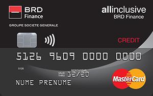 BRD CARD